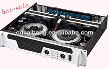 dj professional power Amplifier 300W+300W ( A-300)