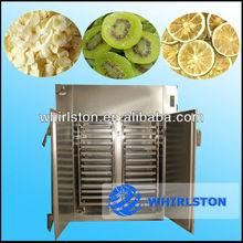 Industrial Stainless Steel Fruit Dehydrator