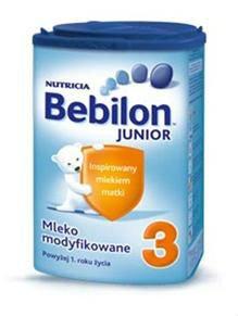 Nutricia Bebilon Baby Milk Powder