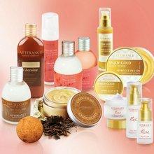 Cuidado de la piel cosméticos naturales - 360 nombres de productos