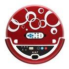 Asus Agait E-Clean EC01 Robot Vacuum - Red