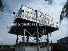 Stainless Steel 304 water tank