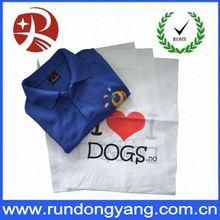 Wholesale Die Cut Handle Bags and Custom Printed Plastic Bags