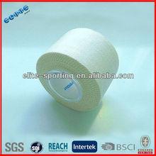 Rayon rigid sports surgical tape waterproof