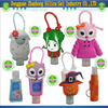 New Year is the most lovely cleaning hand sanitizer christmas gifts imitation jewelry