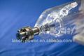 made in china 60w 80w 130w alta qualidade e preço competitivo laser tubo de vidro de laser máquina de corte