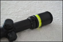 3-9X40 Fiber Optic Rifle Scope