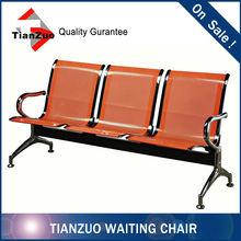 Chrome Airport Sofa with Quality Gurantee