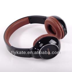 Wua sound WS3000 Stereo Headset Bluetooth Headset for Samsung Apple HTC Universal earphone