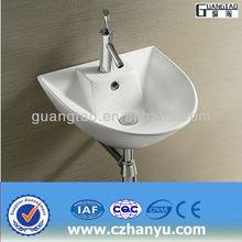 GT-5024 bathroom ceramic length 47cm basin washing hair