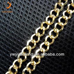 New gold chain design for men