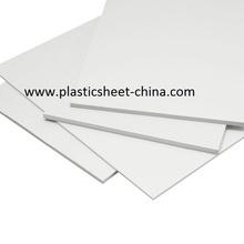 white ABS plastc Sheets for refrigerator inner liner door liner