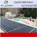 De alta- final chino de marca sun paneles de energía solar