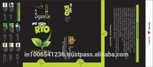 Natural Herbal Cigarettes