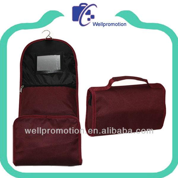 Wellpromotion new design cheap hanging bag organizer