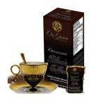 Gourmet Black and Latte Coffee
