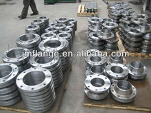 ansi class 150 # forged flange slip on A105carbon steel
