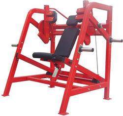 Arm Press Back Muscle(SH68)/Hammer Strength/Fitness Equipment