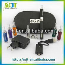 Cheapest ego lcd electronic cigarette e vod atomizer e cig wholesale china