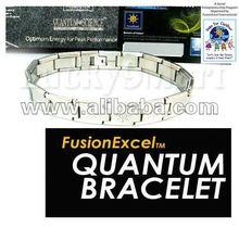 100% GENUINE Fusion Excel Quantum Scalar Energy Bracelet