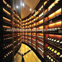 wine cooling storage room