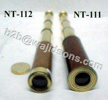 Antique Nautical Binocular/ Nautical Gift Binocular/ Brass Nautical Binocular, Ideal For Men's Gift