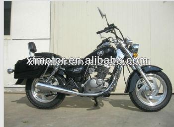 200CC cruiser motorcycle
