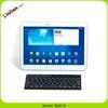 Wireless slim mini bluetooth keyboard for htc BK812