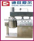 ZJR 30 50 emulsifying machine glue mixing machine