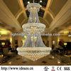 Guzhen manufacture crystal chandelier lighting, cheap crystal chandelier light fitting