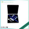 Pen style big capacity large vapor best quality rechargeable shisha Crystal Tip hookah rechargable shisha