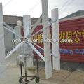 600w vertikale achse windkraftanlagen herstellung in china