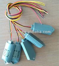 WST sereies analog output capacitance type temperature sensor and humidity sensor