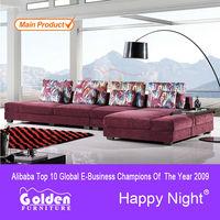 Modern design sofa damaged furniture for sale EM-834