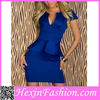 Factory direct hot sale office women fashion dress