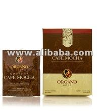 ORGANO GOLD COFFEE - MOCHA