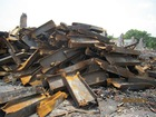METAL SCRAP, PLASTIC,WASTE PAPER