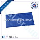 medical hot cold pack pe&nylon blue