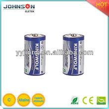 C alkaline battery power max am- 2 lr14