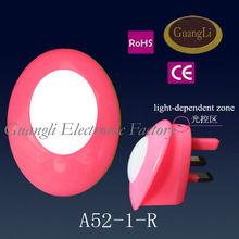 & BEST GIFT & bedroom led sensor daylight power lamp