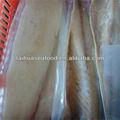 Congelado seco estoque peixe para venda
