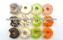 3d PVC Cookies fridge magnet