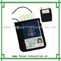 promocionais bolsa de passaporte
