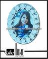 Marco de fotos múltiples, torta de la boda 1111-002 imágenes