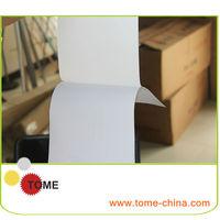 High glossy PVC self adhesive vinyl print