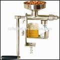 de alta calidad pequeña de aceite de oliva prensado en frío de la máquina