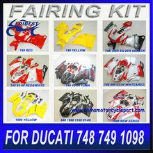 Motorcycle Fairings For Sale