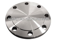 ss304 pipe flange blanks