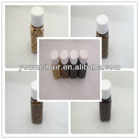 2013new products hair extension tool micro beads weft hair extensions from China