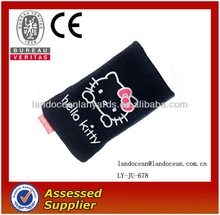 High Qulity Cell Phone Sock Bag